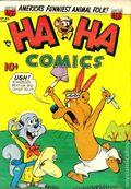Ha Ha Comics (1943) 93