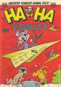 Ha Ha Comics (1943) 94