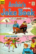 Archie's Joke Book (1953) 158
