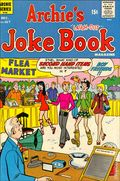 Archie's Joke Book (1953) 167