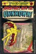 Adventures into the Unknown (1948 ACG) 53