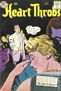 Heart Throbs (1949 Quality/DC) 59