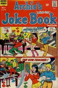 Archie's Joke Book (1953) 172