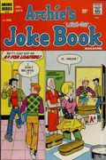 Archie's Joke Book (1953) 180