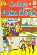 Archie's Joke Book (1953) 184