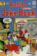 Archie's Joke Book (1953) 185