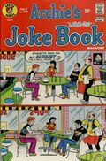 Archie's Joke Book (1953) 186