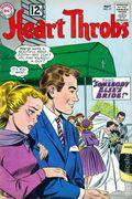 Heart Throbs (1949 Quality/DC) 77