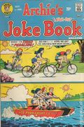 Archie's Joke Book (1953) 189
