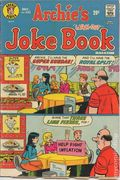 Archie's Joke Book (1953) 191