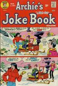 Archie's Joke Book (1953) 194