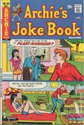 Archie's Joke Book (1953) 201