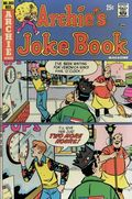Archie's Joke Book (1953) 203