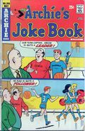 Archie's Joke Book (1953) 208