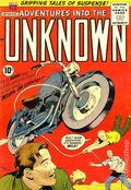 Adventures into the Unknown (1948 ACG) 99