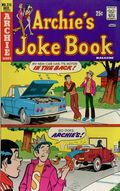 Archie's Joke Book (1953) 215