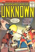 Adventures into the Unknown (1948 ACG) 108