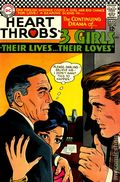 Heart Throbs (1949 Quality/DC) 106