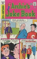 Archie's Joke Book (1953) 222