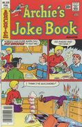 Archie's Joke Book (1953) 229