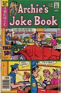 Archie's Joke Book (1953) 236