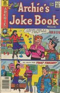 Archie's Joke Book (1953) 240