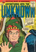 Adventures into the Unknown (1948 ACG) 119