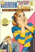 Heart Throbs (1949 Quality/DC) 115
