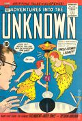 Adventures into the Unknown (1948 ACG) 122