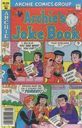 Archie's Joke Book (1953) 256