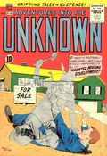 Adventures into the Unknown (1948 ACG) 128