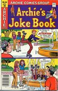 Archie's Joke Book (1953) 269