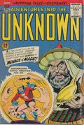 Adventures into the Unknown (1948 ACG) 161