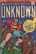 Adventures into the Unknown (1948 ACG) 167