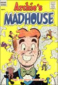Archie's Madhouse (1959) 1