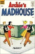 Archie's Madhouse (1959) 2