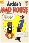 Archie's Madhouse (1959) 5