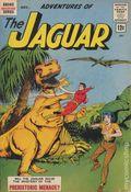Adventures of the Jaguar (1961-1963 Archie) 10