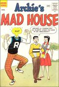 Archie's Madhouse (1959) 7