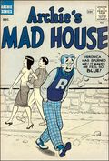 Archie's Madhouse (1959) 9