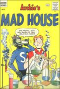 Archie's Madhouse (1959) 15