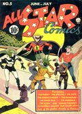 All Star Comics (1940-1978) 5
