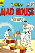 Archie's Madhouse (1959) 32