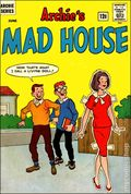 Archie's Madhouse (1959) 33