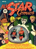 All Star Comics (1940-1978) 8
