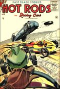Hot Rods and Racing Cars (1951) 28