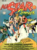 All Star Comics (1940-1978) 14