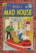 Archie's Madhouse (1959) 45