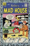 Archie's Madhouse (1959) 49