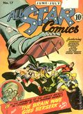 All Star Comics (1940-1978) 17